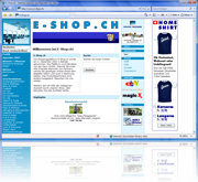 e-shop.ch - Online Shopping