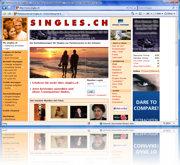 singles.ch - Partnersuche